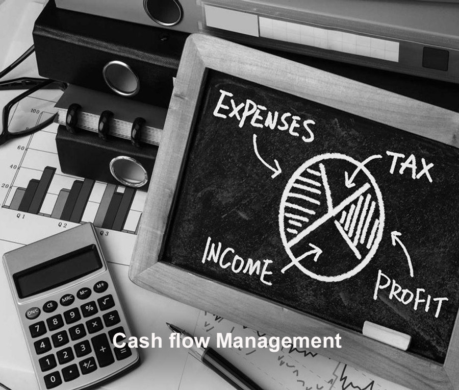 Ernesto Schmutter Bild Cash flow Management