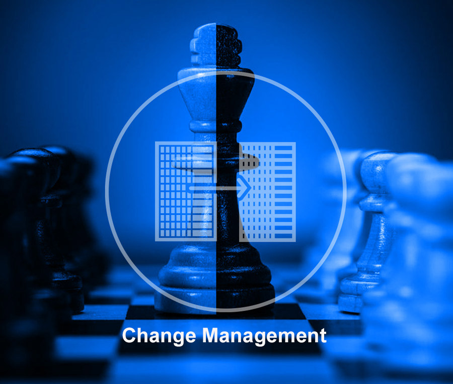 Ernesto Schmutter Bild Change Management