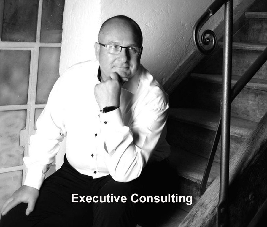 Ernesto Schmutter Bild Executive Consulting