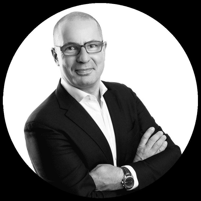 Ernesto Schmutter Team Stefan Kuehn